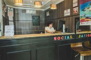 Social Hostel, Hostels  Rio de Janeiro - big - 51