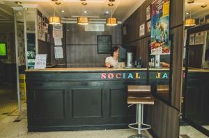 Social Hostel, Hostels  Rio de Janeiro - big - 50