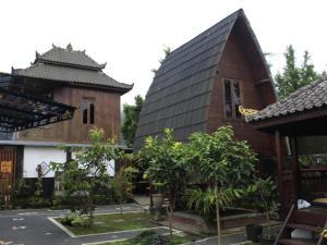 obrázek - Villa Kayu I Gusti