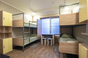 Pyatnitsky Hostel