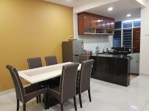 Salute Riverview Sweet Home, Ferienwohnungen  Malakka - big - 30