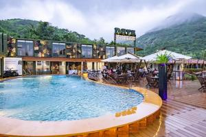 DATA Resort by Della Adventures, Rezorty  Lonavala - big - 19