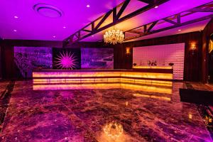 DATA Resort by Della Adventures, Rezorty  Lonavala - big - 8