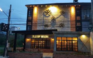 Auberges de jeunesse - Auberge Pulley Hua Hin