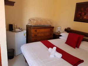 Ekuthuleni Guest House - Soweto, Penzióny  Johannesburg - big - 19