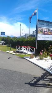 Hobart Cabins & Cottages, Penziony  Hobart - big - 32
