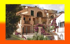 Villetta a Schiera - AbcAlberghi.com