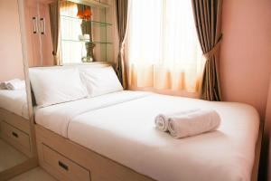 obrázek - Best Price 2BR Mutiara Bekasi Apartment By Travelio