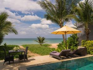 Infinity Blue Phuket - an elite haven - Ban Nai