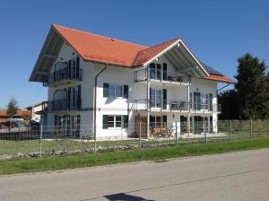 Pension und Appartements Wild - Linden