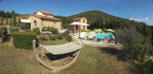 obrázek - Relais Borgo Il Massera