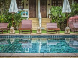 Visit Natural Detox Resort, Hotels  Strand Lamai - big - 4