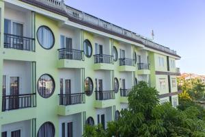 Paradise Hotel, Hotely  Hoi An - big - 44