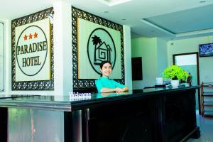 Paradise Hotel, Hotely  Hoi An - big - 83