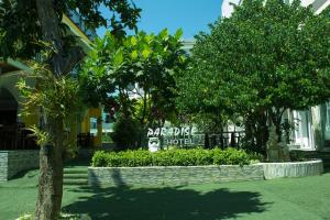 Paradise Hotel, Hotely  Hoi An - big - 54