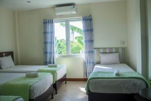 Paradise Hotel, Hotely  Hoi An - big - 74