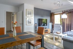 obrázek - Business Wohnung ++ hochwertige Ausstattung