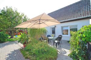 Ferienhaus Fuerstensee SEE 7831 - Godendorf