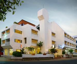 Auberges de jeunesse - Hotel Abad