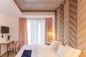 4 hviezdičkový hotel Filitti Boutique Hotel Bukurešť Rumunsko
