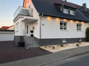 Apartment-Gästezimmer Jacobi - Immenhausen