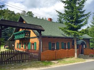 Holiday Home Podgórze