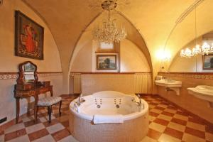 Alchymist Prague Castle Suites (17 of 42)