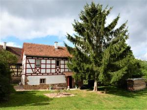Cottage Das kleine Glück - Dreba