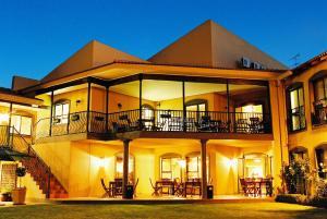 Benvenuto Hotel & Conference Centre, Affittacamere - Johannesburg