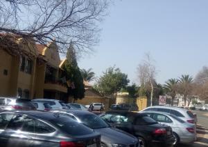 Benvenuto Hotel & Conference Centre, Affittacamere  Johannesburg - big - 51