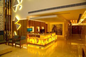 KVM Hotels Srirangam, Hotel  Tiruchchirāppalli - big - 15