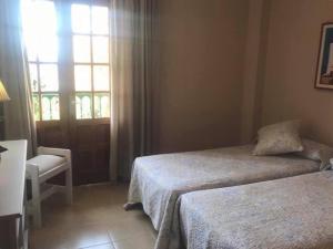 Apartamentos Guahedun, Valle Gran Rey - La Gomera - La Gomera