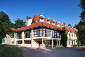 Hotel Haus Chorin - Golzow