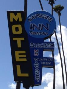 Bayshore Inn Ventura