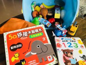 Sun Giraffe Taitung B&B, Homestays  Taitung City - big - 54