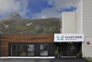 Albergues - Svartisen Apartments
