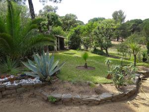 Holiday Home Domaine de Saint Martin, Nyaralók  Grimaud - big - 33