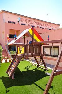 Hotel Corallaro (31 of 56)