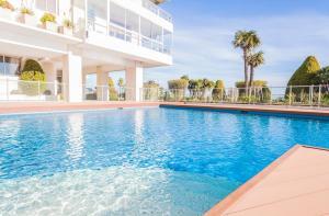 IMMOGROOM - Sea view - Swimming-Pool - Tennis - Gym - Hammam - A/C BEACHES