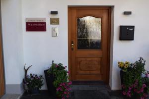Appartement Maximilian - Apartment - Hintertux