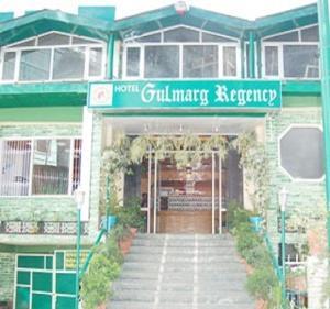 Auberges de jeunesse - Hotel Gulmarg Regency