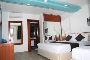 Hotel ANTAG - Shëngjin