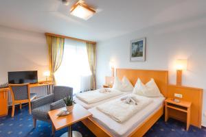 Gasthof Oberer Gesslbauer, Hotels  Stanz Im Murztal - big - 62
