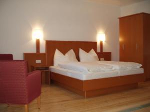 Gasthof Oberer Gesslbauer, Hotels  Stanz Im Murztal - big - 60