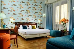 Hotel Continental Genova - AbcAlberghi.com