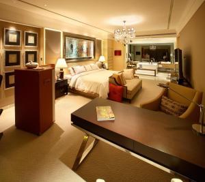 Hotel Éclat Beijing (10 of 54)