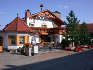 Hotel Mühlenberg - Lipprechterode
