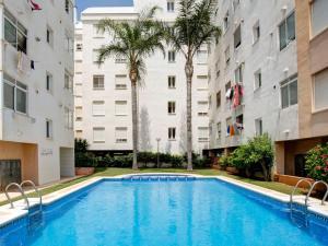 obrázek - Apartment Urb Mirrarosa II
