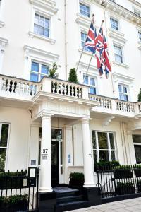 Eccleston Square Hotel (5 of 46)