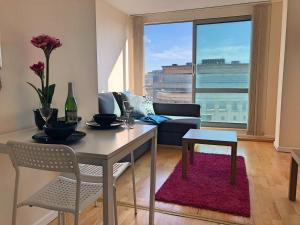Harley Serviced Apartments - Broughton House - Sheffield